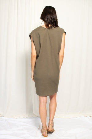 Deep Pockets Dress