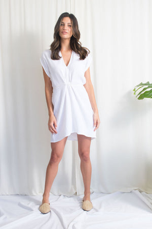 Cascade Mini Dress