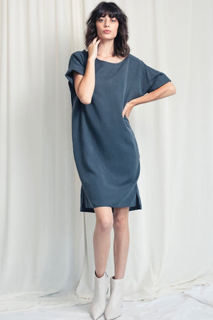 Everyday T Dress - Tencel