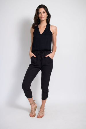 Slim Slouch Pant