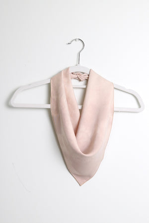 Natalie Busby X Honor Of Scarf- Blush