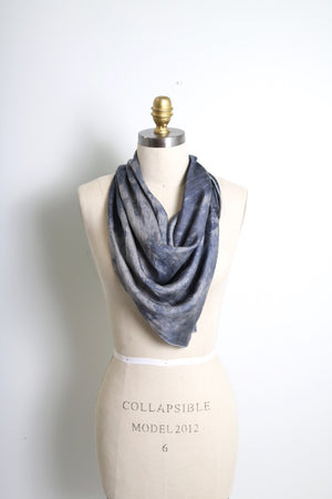 Natalie Busby x Honor Of Scarf - Textured
