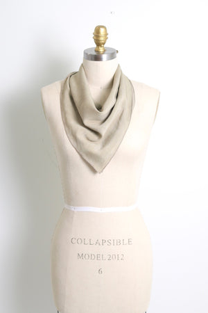 Natalie Busby X Honor Of Scarf - Sage