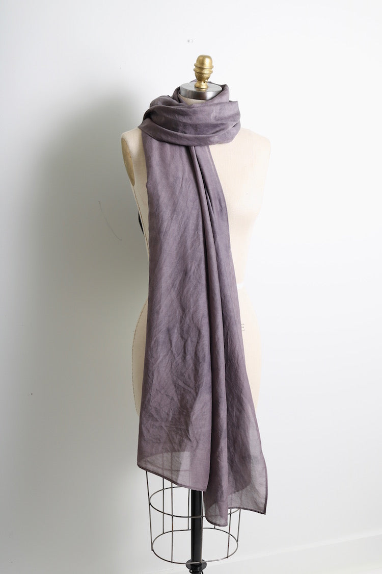 Natalie Busby X Honor Of Scarf - X-Large