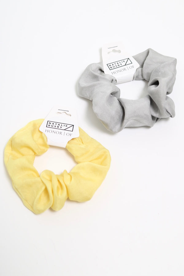 Natalie Busby X Honor Of Scrunchie