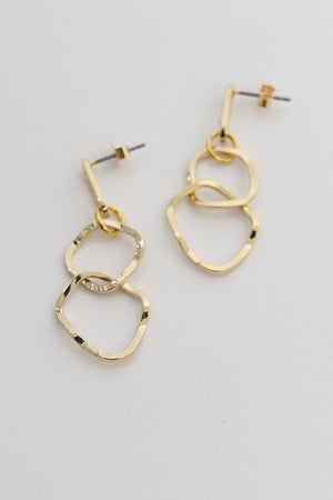 Earrings - Link Earring