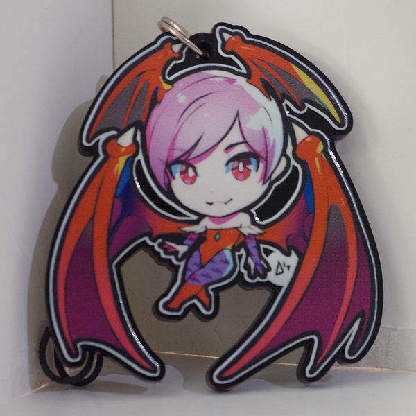 [PREORDER] Lilith Phone/Wallet Charm