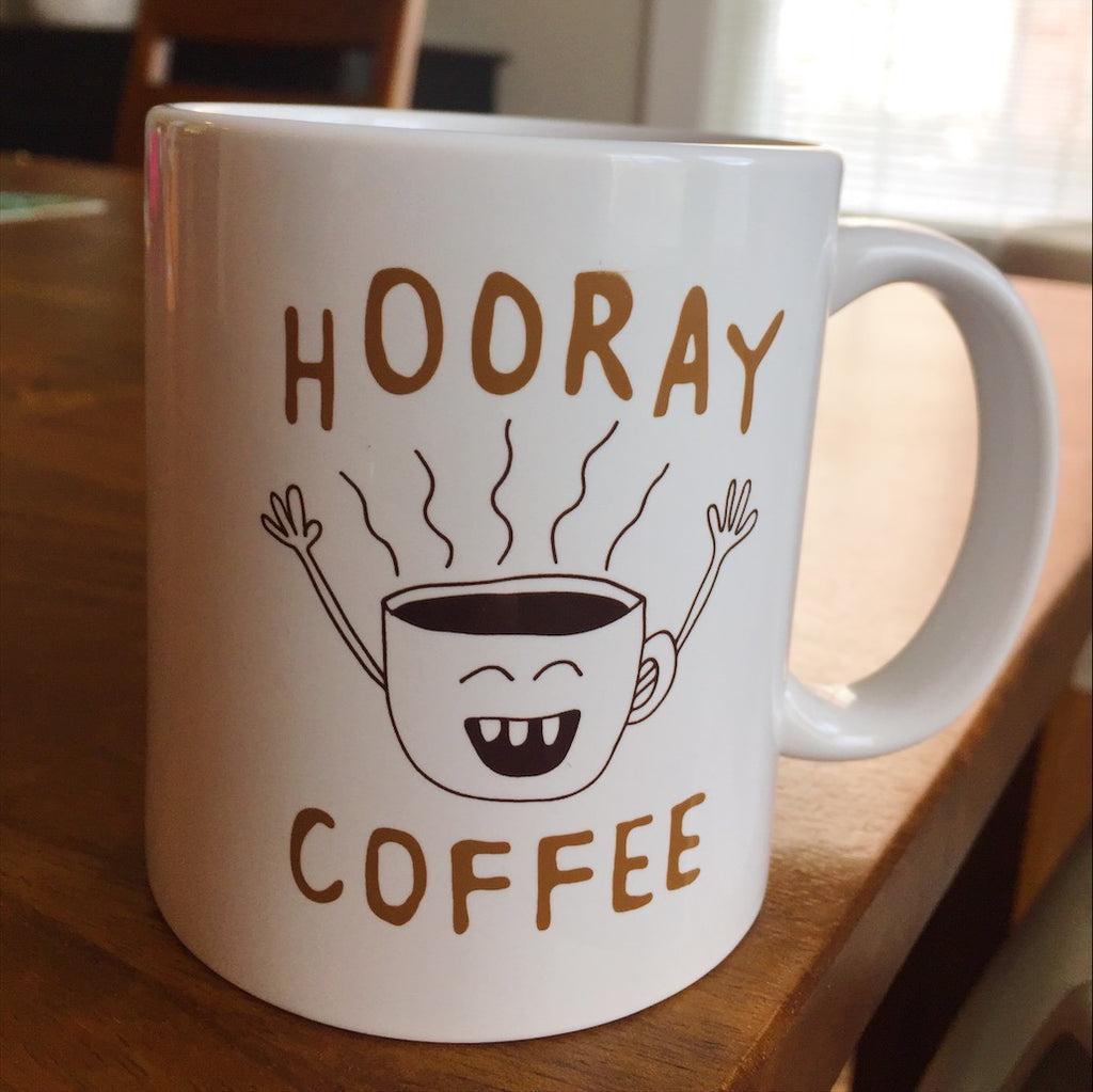 Hooray Coffee