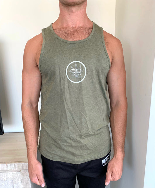 420 Fitness Performance Tank