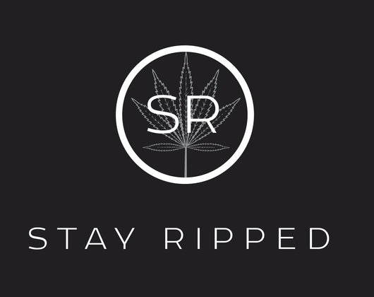 Stay Ripped Gift Card