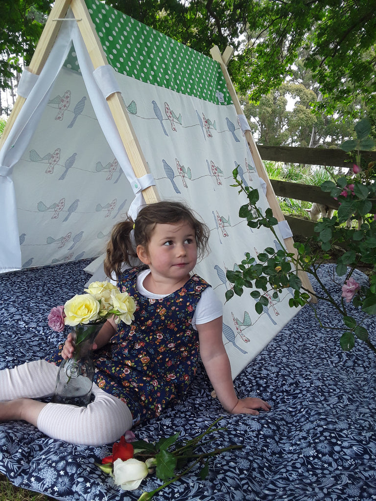 Beautiful Tents have been added . . . the perfect Xmas gift