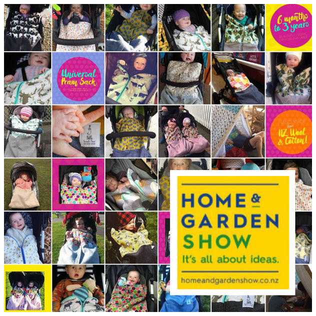 Free Tickets to the Hawkes Bay Home & Garden Show!