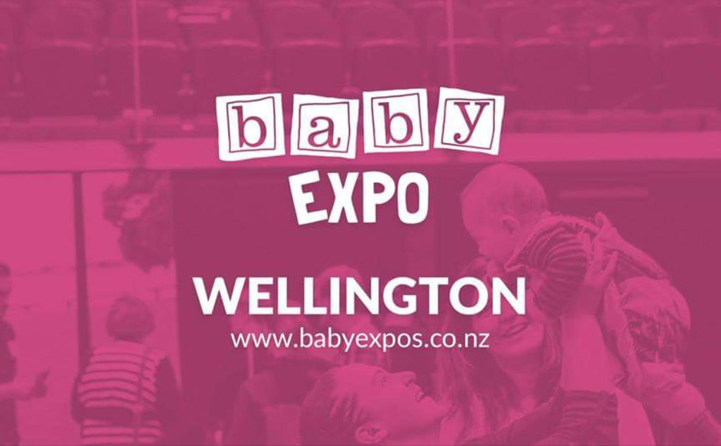 Wellington Baby Expo 2018