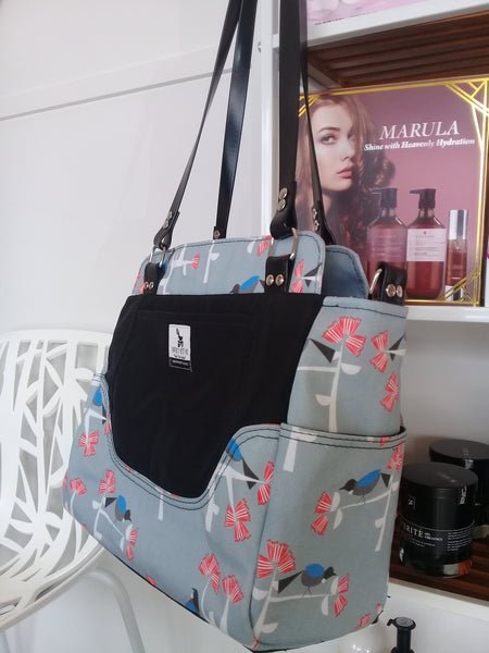 Nappy Bag/Hand Bag - Tui