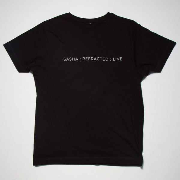 Refracted Live T-shirt