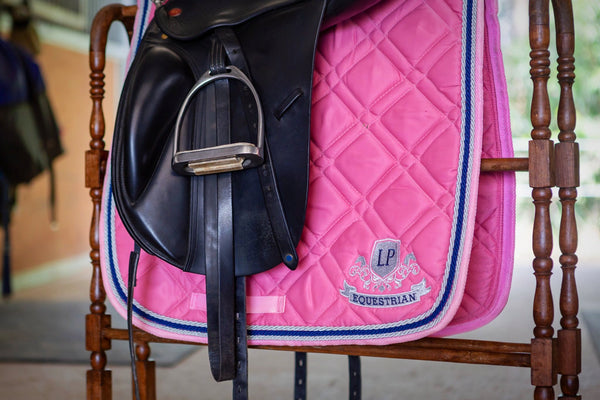 LP Dressage Saddle Pad