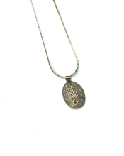 Mother II Necklace