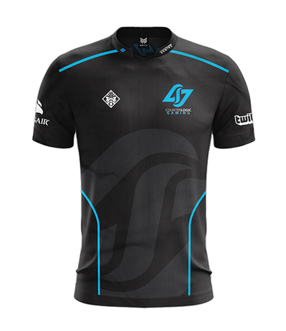 Counter Logic Gaming 2018 Jersey