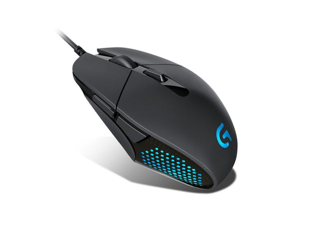 Daedalus Prime G302 MOBA Gaming Mouse