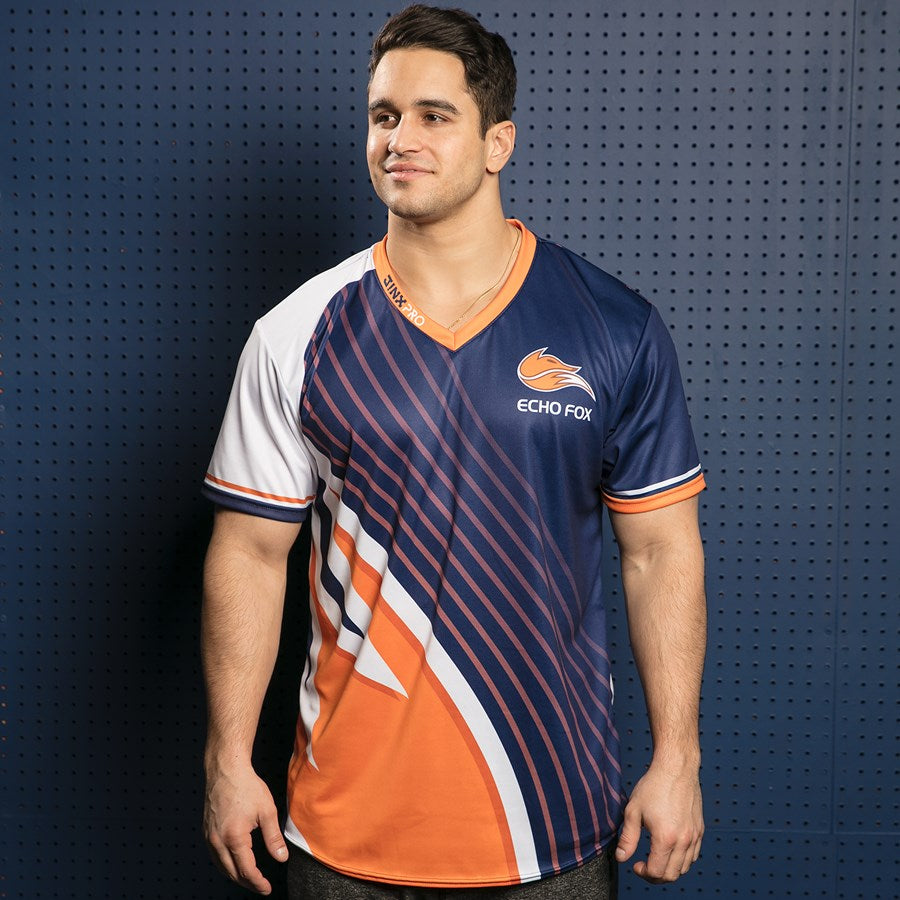 Echo Fox Official Jersey