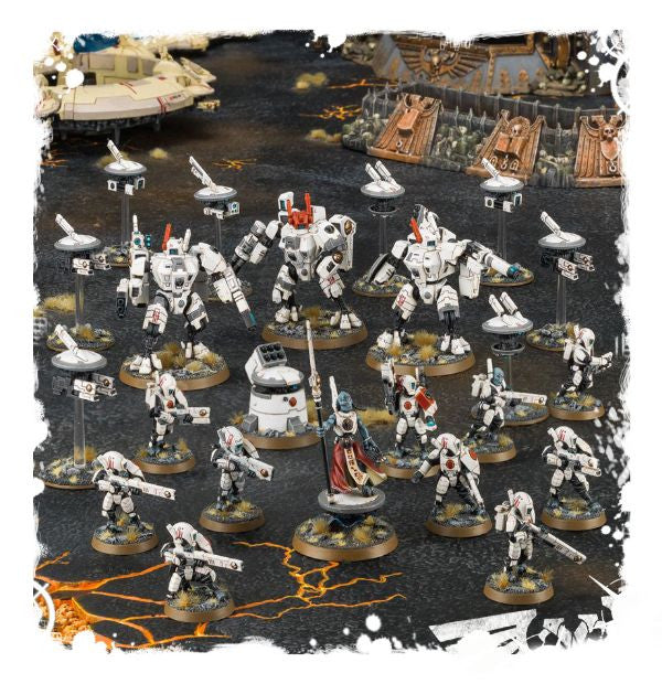 Start Collecting Tau Empire Boxed Set