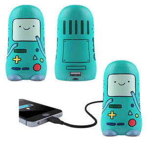 Adventure Time BMO Portable Charger