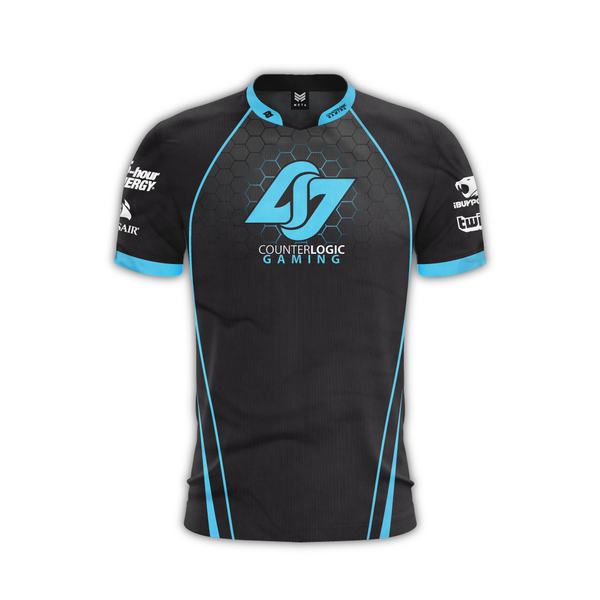 CLG (Counter Logic Gaming) 2017 JERSEY