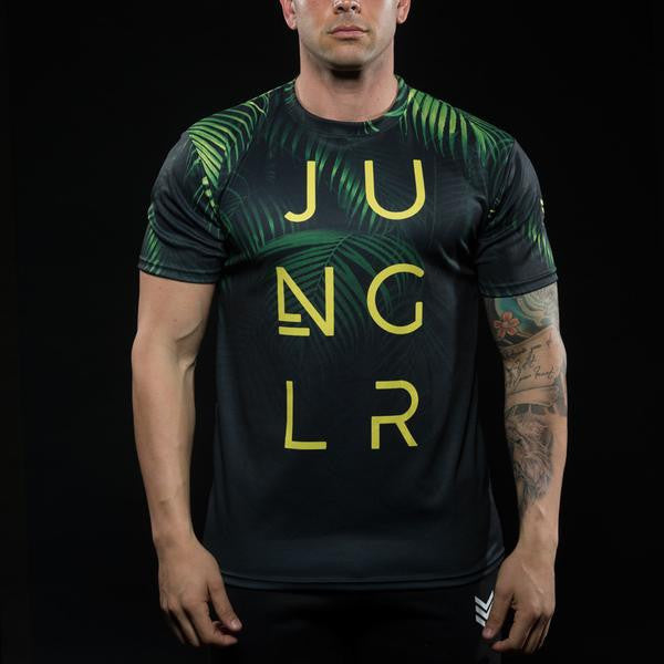 "Meta Threads ""Junglr"" T-Shirt"