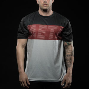 "Meta Threads ""Layer"" T-Shirt"