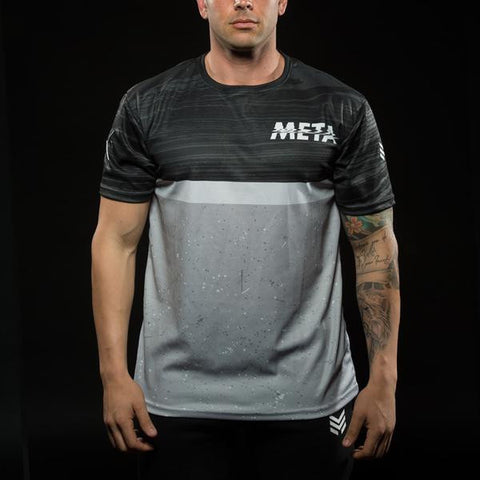 "Meta Threads ""Static"" T-Shirt"