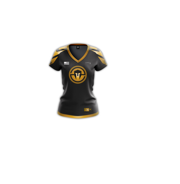 Immortals Championship Jersey - Female