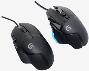 G402 Hyperion Fury Ultra-Fast FPS Gaming Mouse