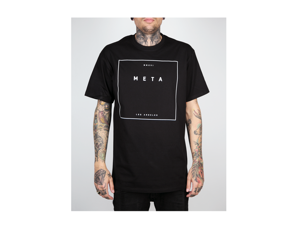 "Meta Threads ""Hit Box"" T-Shirt"