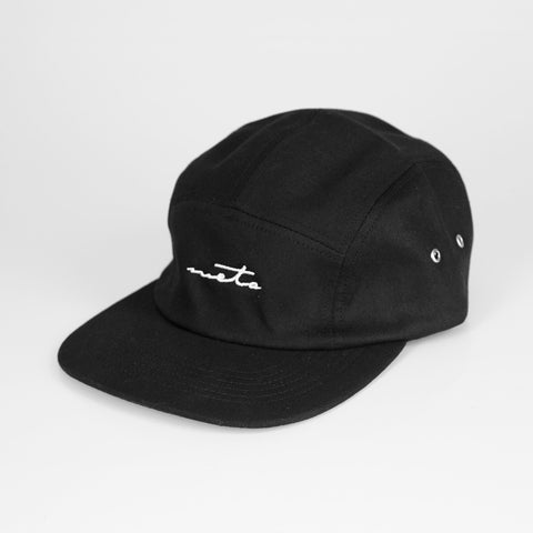 Hancock - Meta Threads Bicycle Cap