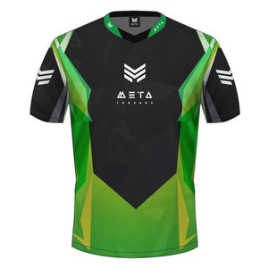 "Meta Threads ""Emerald"" Pro Series Jersey"