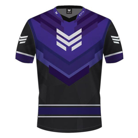 "Meta Threads ""Haze"" Pro Series Jersey"