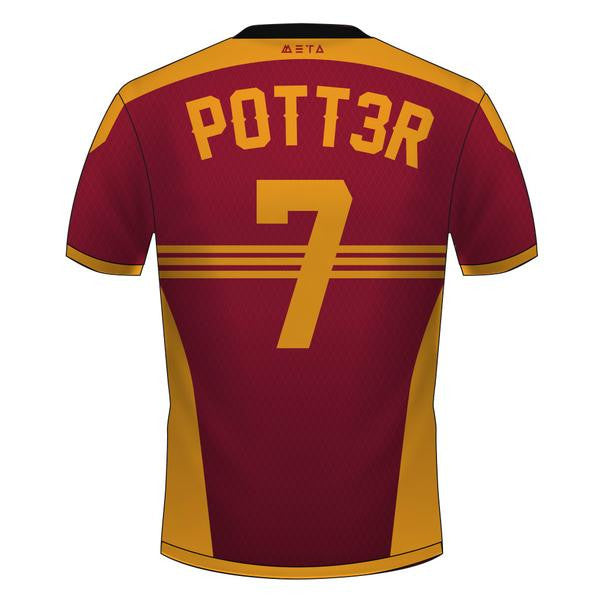 "Meta Threads ""Potter"" Legends Jersey"