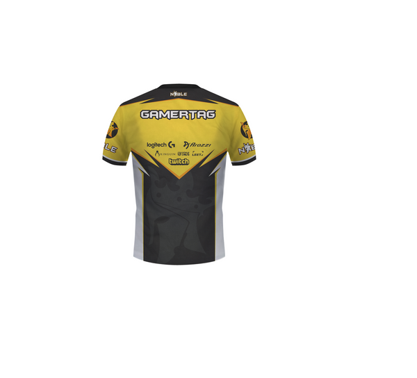 Noble Gaming Jersey