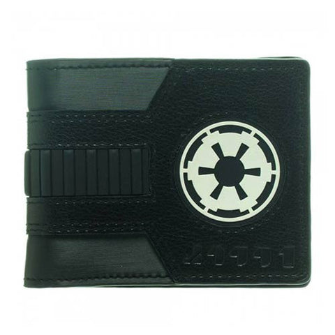 Star Wars Bi-Fold Wallet