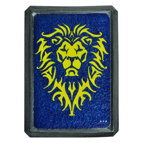 Warcraft Portable Charger