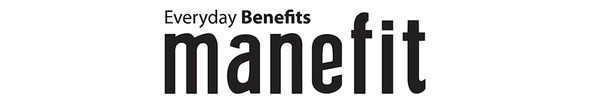 Manefit logo