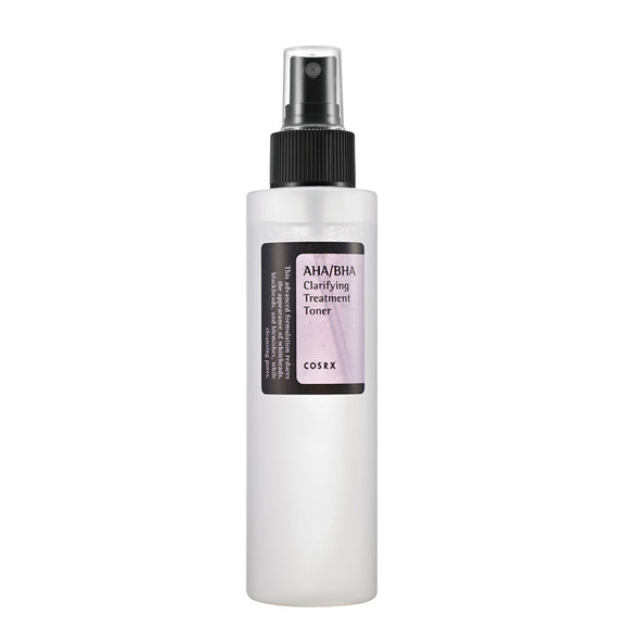 COSRX AHA/BHA Clarifying Treatment Toner product