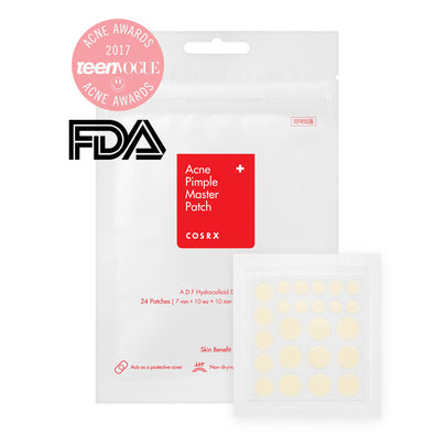 Cosrx Acne Pimple Master Patch product