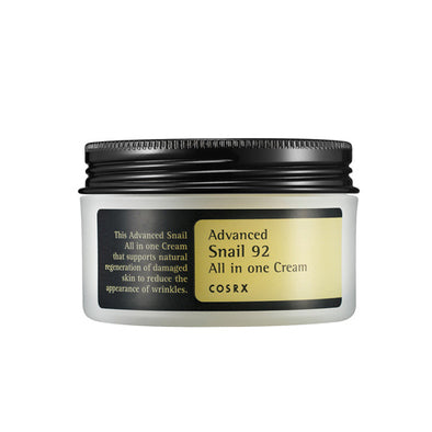 COSRX Advanced Snail 92 All in one Cream product