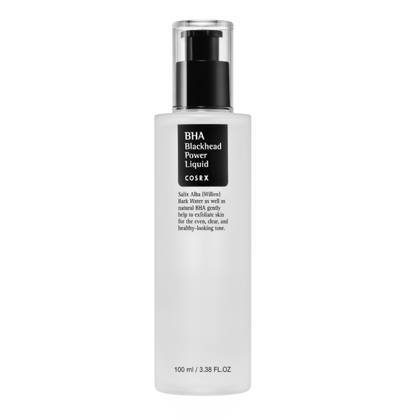 COSRX BHA Blackhead  Power Liquid product