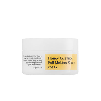 Cosrx Honey Ceramide Full Moisture Cream product