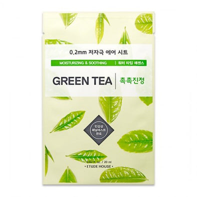 Etude House - 0.2 Therapy Air Mask Green Tea product