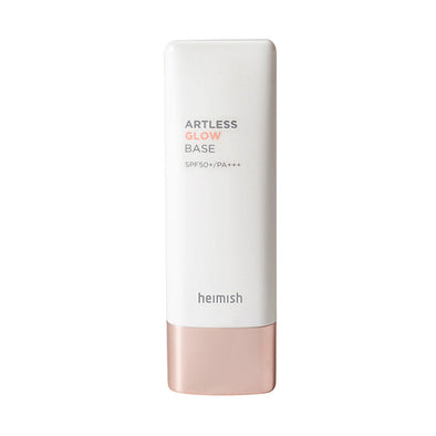 Heimish Artless Glow Base SPF 50 PA+++ product