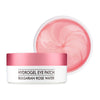 Heimish Bulgarian Rose Water Hydrogel Eye Patch open product