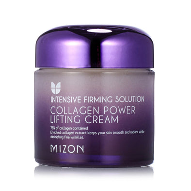 Mizon Collagen Power Lifting Cream product